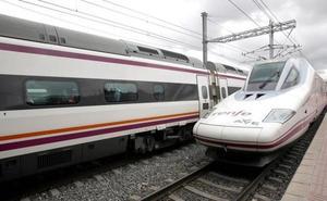 El Eixo Atlántico pedirá en Bruselas la inclusión de la línea Vigo-Palencia en el corredor ferroviario