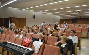 El Campus de Ponferrada de la ULE clausura el curso académico del Programa de la Experiencia