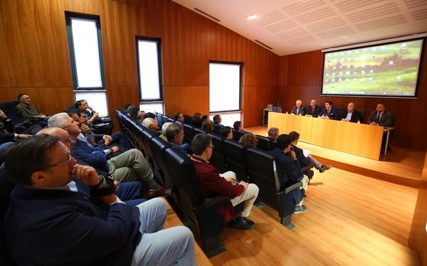 Jornada de Bierzo Hub dedicada al sector de la madera