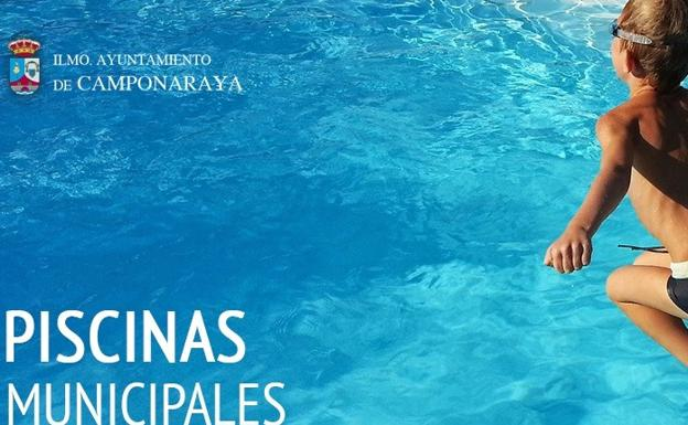 Abren las piscinas de camponaraya y cacabelos el bierzo for Cuando abren las piscinas en madrid