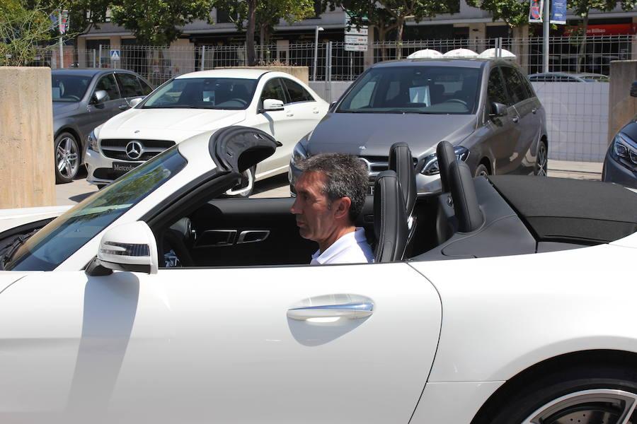 Lo mejor de los concesionarios leoneses, en la Feria del Automovil