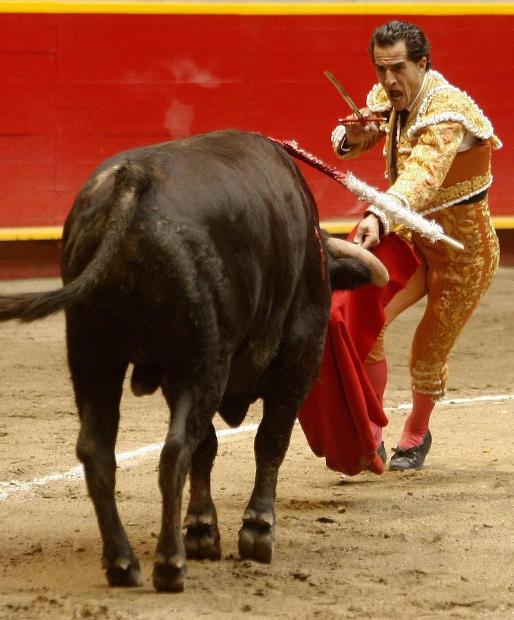 Iván Fandiño, un torero reconocido