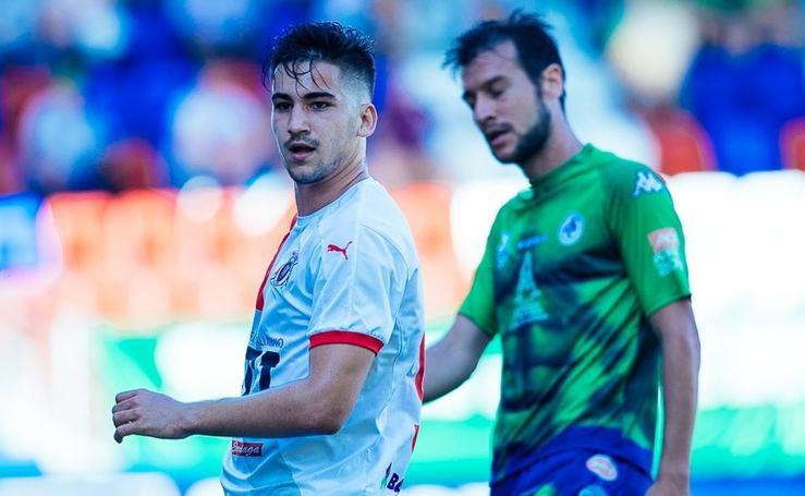 Vitoria 1-0 At. Astorga