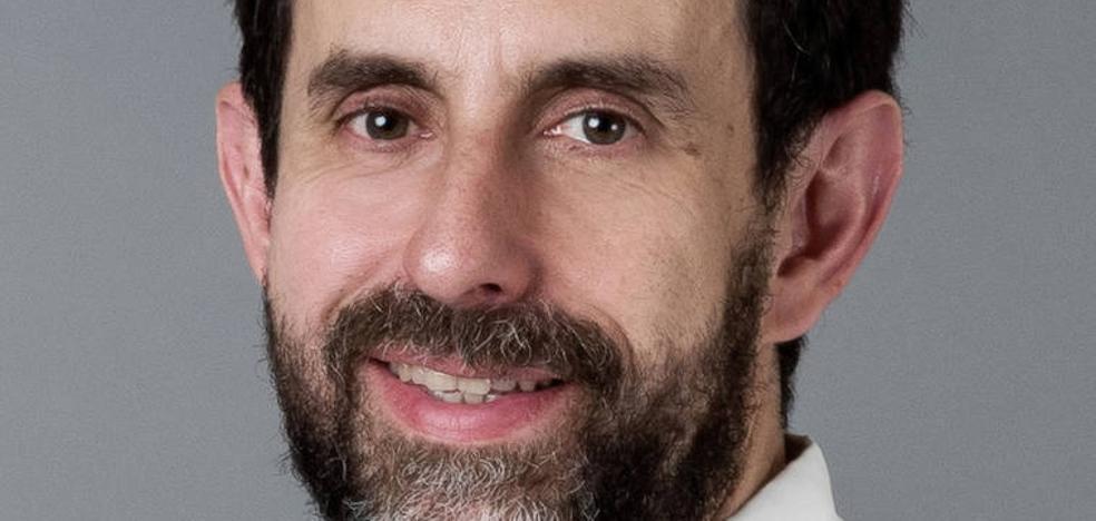 Vicente Matellán Olivera, nuevo director general de la Fundación Centro de Supercomputación