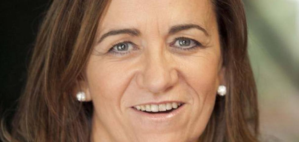 La catedrática leonesa María José Alonso, en el Top 100 de Mujeres Líderes