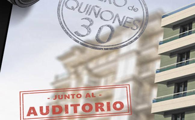 'Suero de Quiñones, 30',el éxito de lo bien hecho