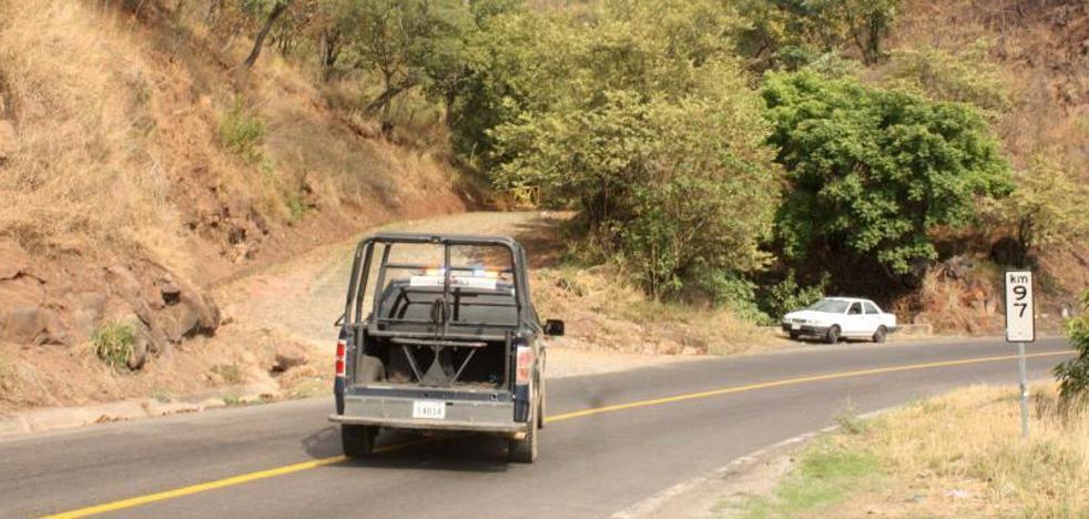 Hallan sin vida al periodista mexicano Salvador Adame, secuestrado en mayo