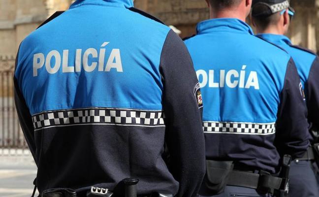 El Ayuntamiento de León debe 12.000 días de descanso a la plantilla de la Policía Local