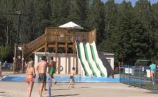 La diversión del verano está en El Mundo del Agua de Valencia de Don Juan