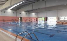 El baño está garantizado en las piscinas de Sariegos