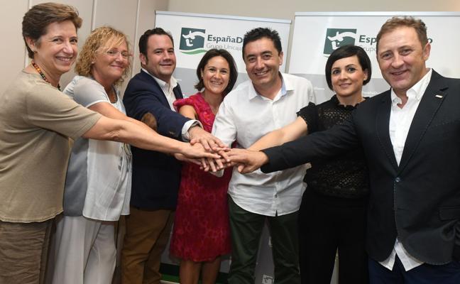 EspañaDuero y Proconsi impulsan una plataforma de venta en internet para 550 comercios leoneses