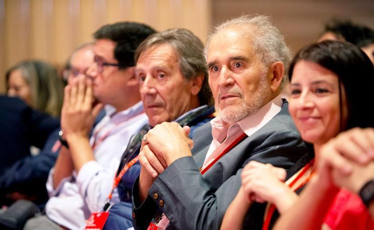 XIII Congreso Regional del PSOE, en imágenes