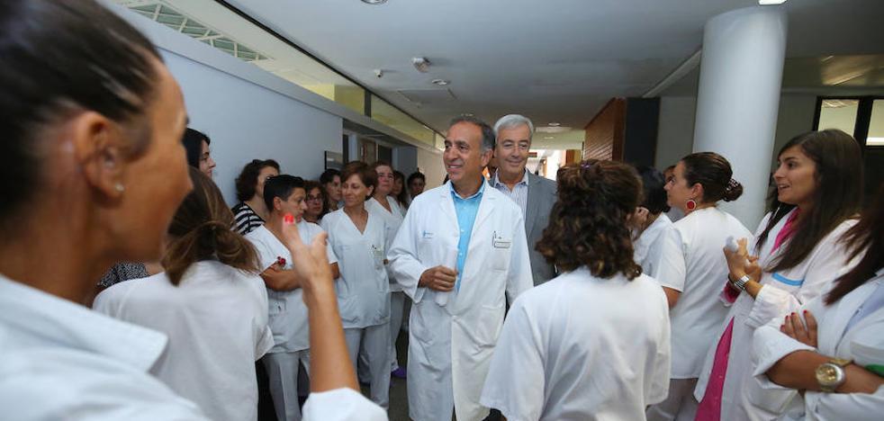 El personal de Enfermería del Hospital del Bierzo pide soluciones a la Gerencia ante la «reducción encubierta» de la plantilla