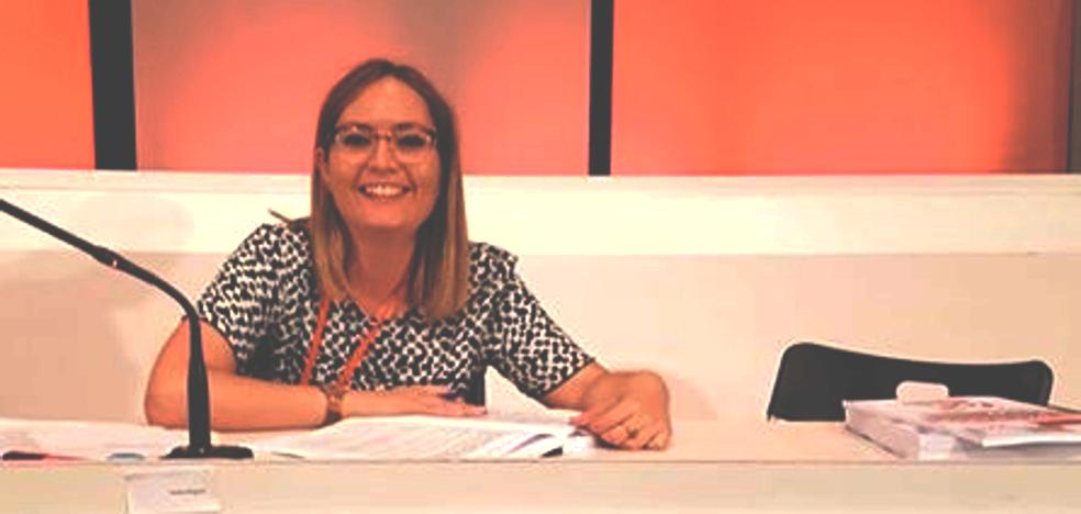 La leonesa Camino Orejas elegida secretaria federal de Justicia y Memoria Histórica del PSOE