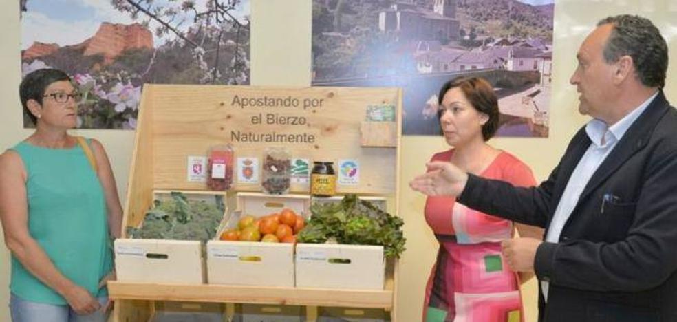Una treintena de expositores ofrecerán sus productos agroalimentarios el 30 de julio en la Feria de Camponaraya