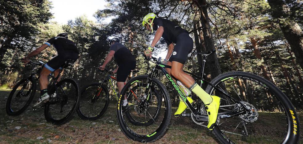 Astorga se prepara para recibirá a la 'Gaes Pilgrim Race'
