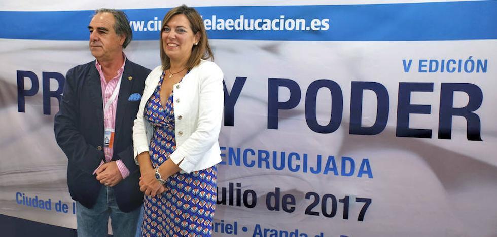 Marcos entiende que la clave de la proyección de Castilla y León está en su medio rural y demanda una PAC «fuerte»