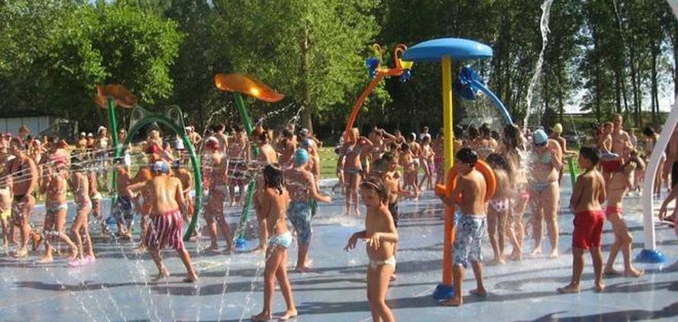 El Ayuntamiento destina 100.000 euros para el mantenimiento y mejora de 'El Mundo del Agua'