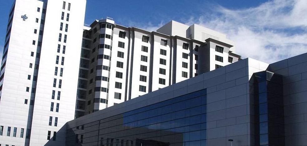UPL exigirá que la unidad de raquis sea considerada «servicio de referencia»