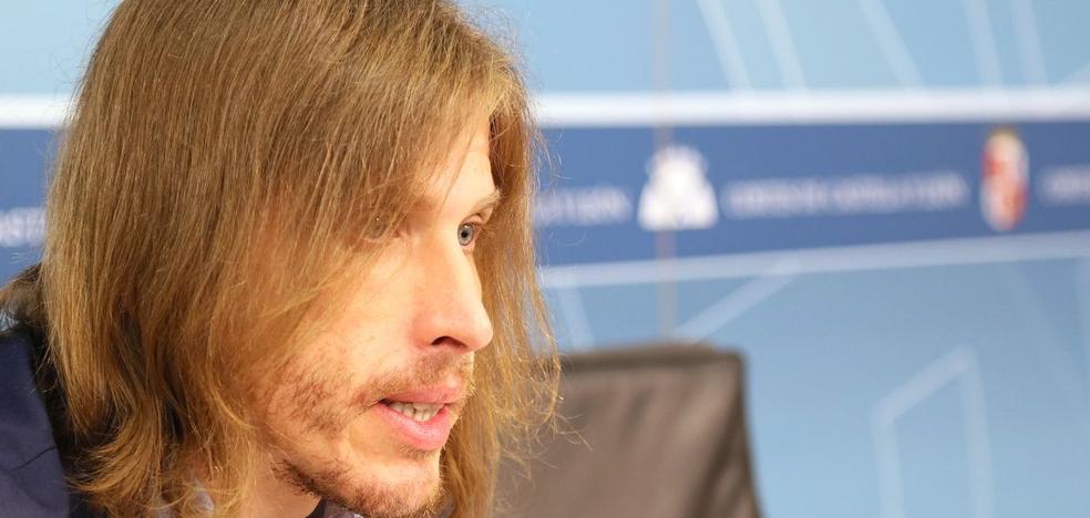 """Pablo Fernández augura que la sesión de la investigación de las eólicas no servirá """"absolutamente de nada"""""""