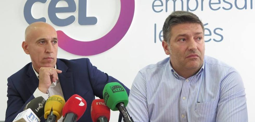PSOE y CEL alzan la voz para pedir a Junta y Ayuntamiento la reactivación de infraestructuras clave