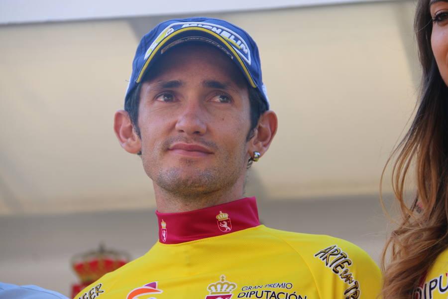 Tercera etapa de la Vuelta León