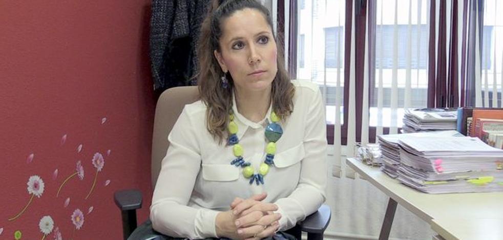 Beatriz Llamas: «Es el final de un proceso largo y lo es de forma justa»