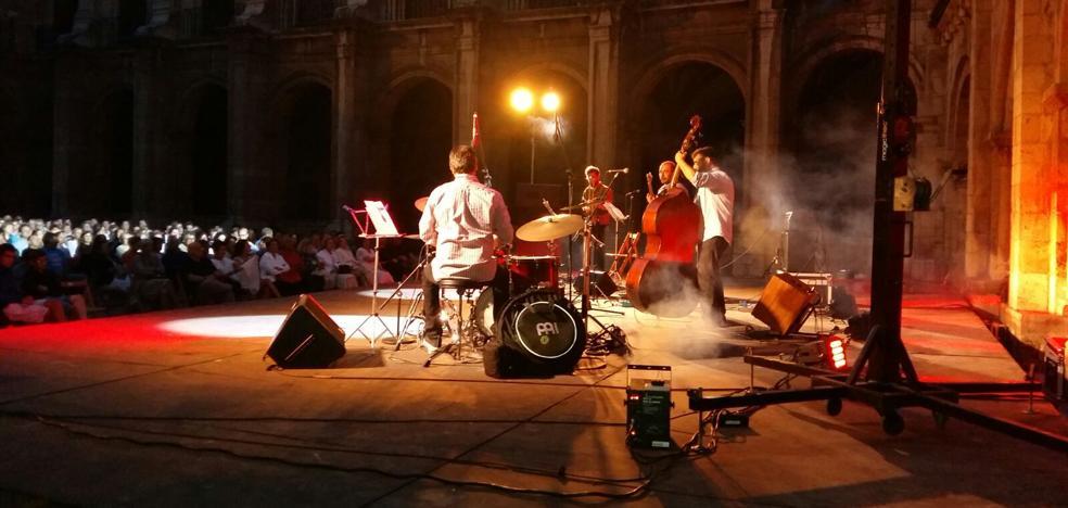 El II Festival de Jazz cuelga el 'no hay billetes' en 15 minutos