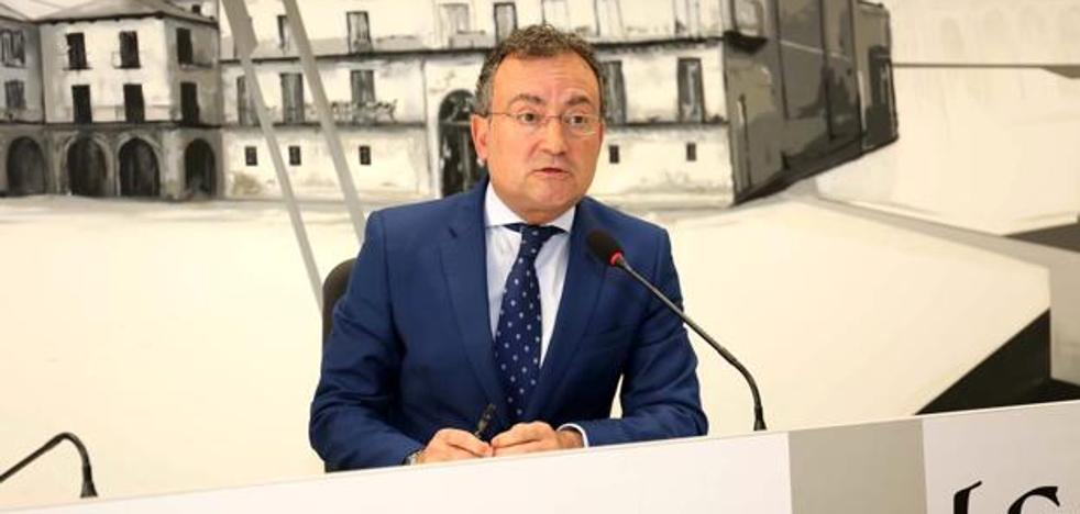 León firma un convenio con la Escuela de Organización Industrial para mejorar el empleo juvenil