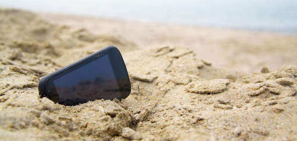 ¿Qué hacer si te roban el móvil?