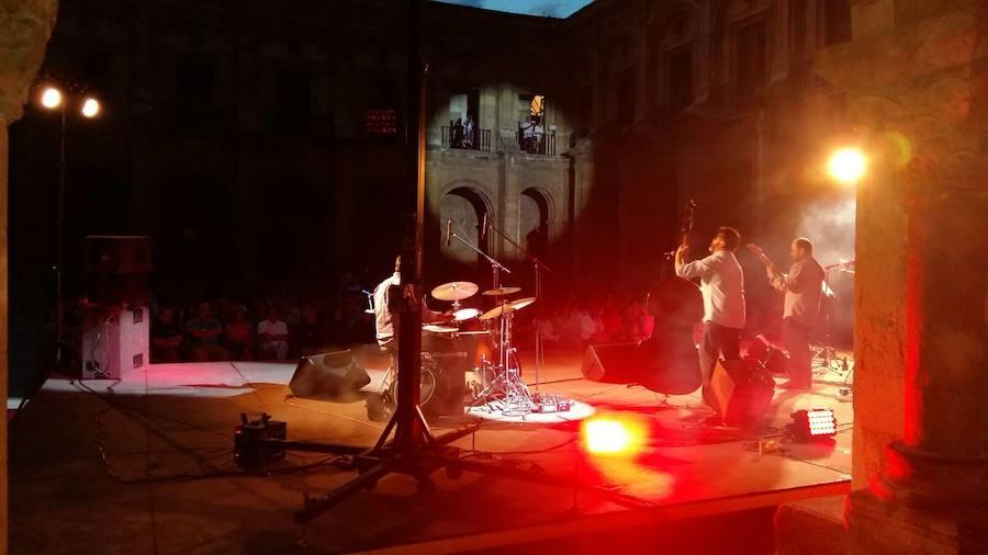 II Festival de Jazz de León