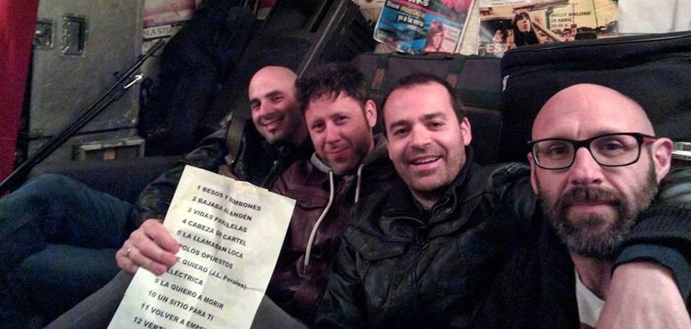 Rock leonés para abrir la Feria del Lúpulo y la Cerveza de Carrizo