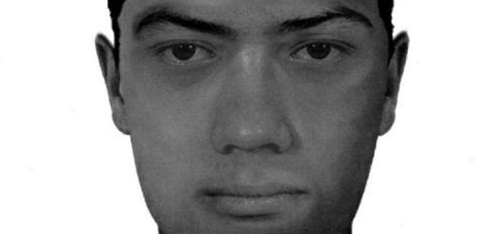 Difunden un retrato robot del secuestrador de la española desaparecida en México