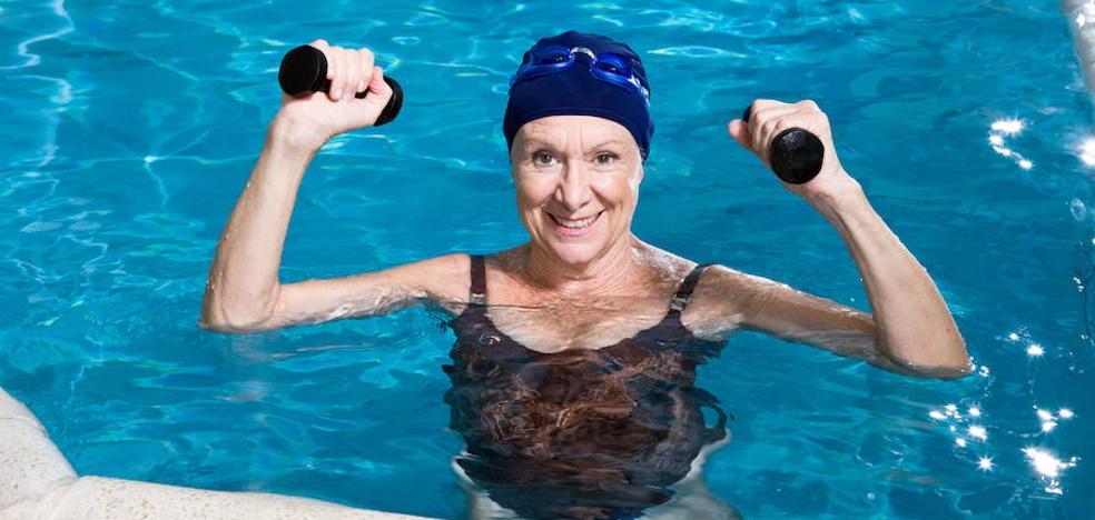 Los hábitos de vida saludables alargan la vida hasta 7 años