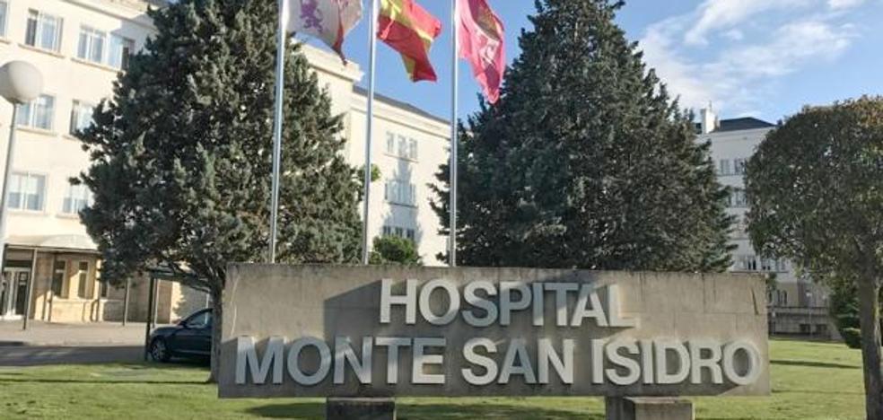 Sacyl licita la contratación del mantenimiento integral de los hospitales Monte San Isidro y Santa Isabel por 338.000 euros