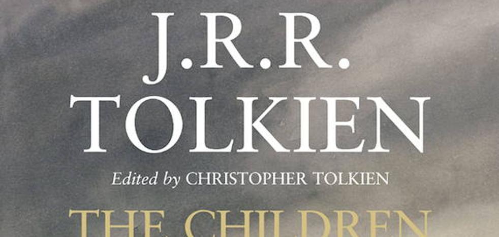 Preparan una película biográfica sobre Tolkien