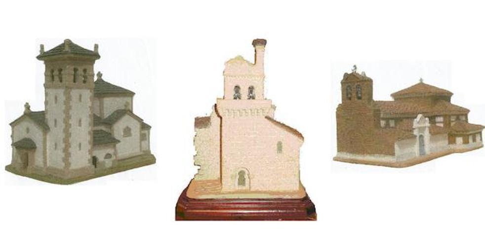 La Fundación Vela Zanetti acoge una exposición de maquetas de cerámica de José Antonio Carbajo