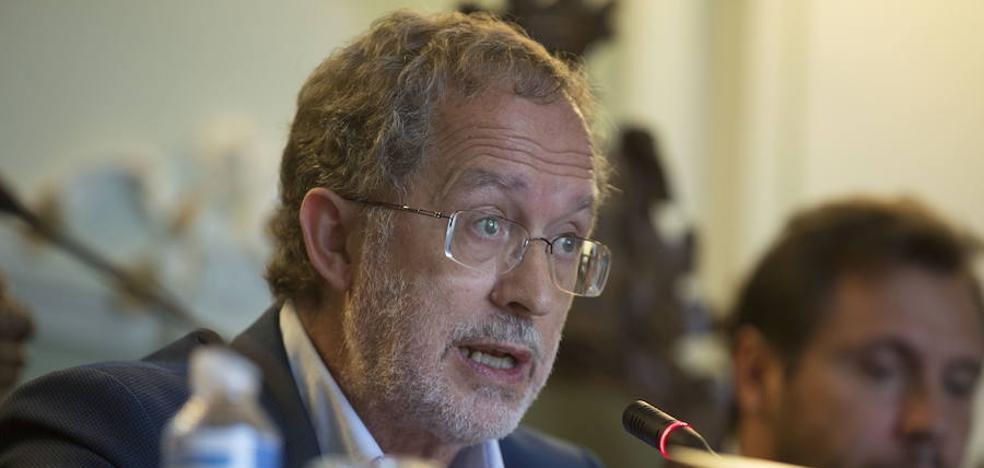 Saravia califica las obras de la calle Pizarro de «difícil ejecución»