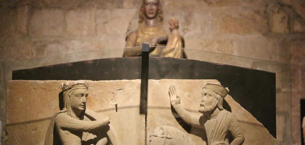 El Museo Catedralicio y el Museo de la Semana Santa se unirán para hacer visibles mil piezas hasta ahora 'ocultas'