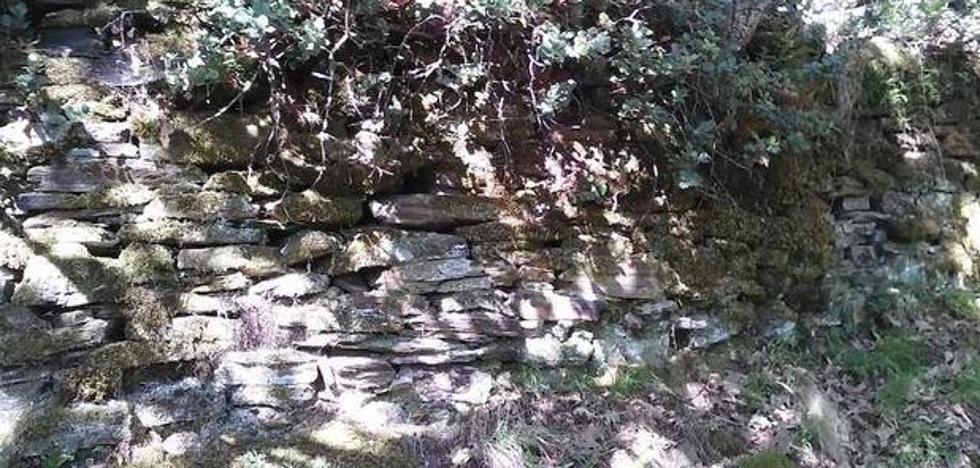 CB precisa que «la Junta ya estudia los restos arqueológicos» hallados en la Tebaida berciana