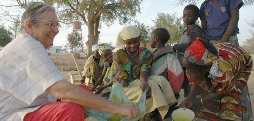 La diócesis organiza el 'Día del Misionero' para reconocer la labor de los misioneros leoneses