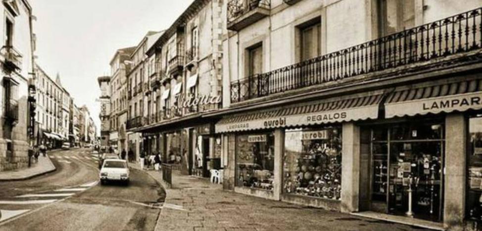 La Calle Ancha, 20 años de Un corazón sin coches