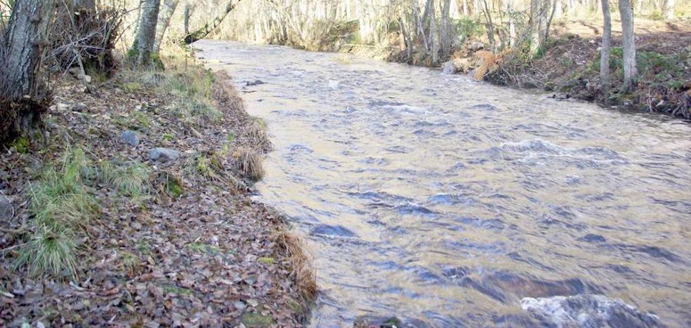 Rechazado el estudio de impacto ambiental para la central hidroeléctrica en el Salto de Ocedo