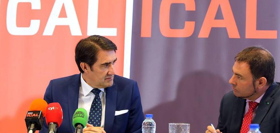 El transporte compartido entre escolares y viajeros llegará el próximo curso a 2.500 localidades de Castilla y León