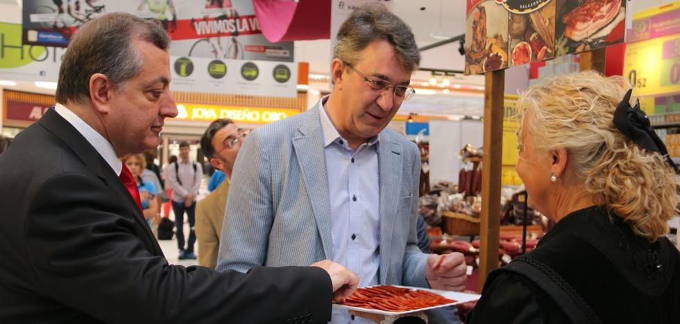 Carrefour prevé invertir 20 millones en productos de León en una apuesta por la «calidad» de la agroalimentación provincial