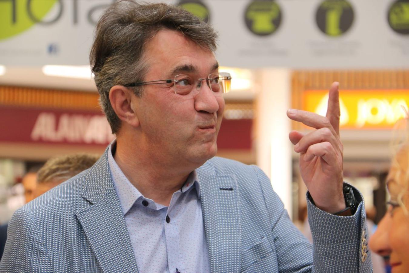 Los productos de León encuentran su escaparate en Carrefour