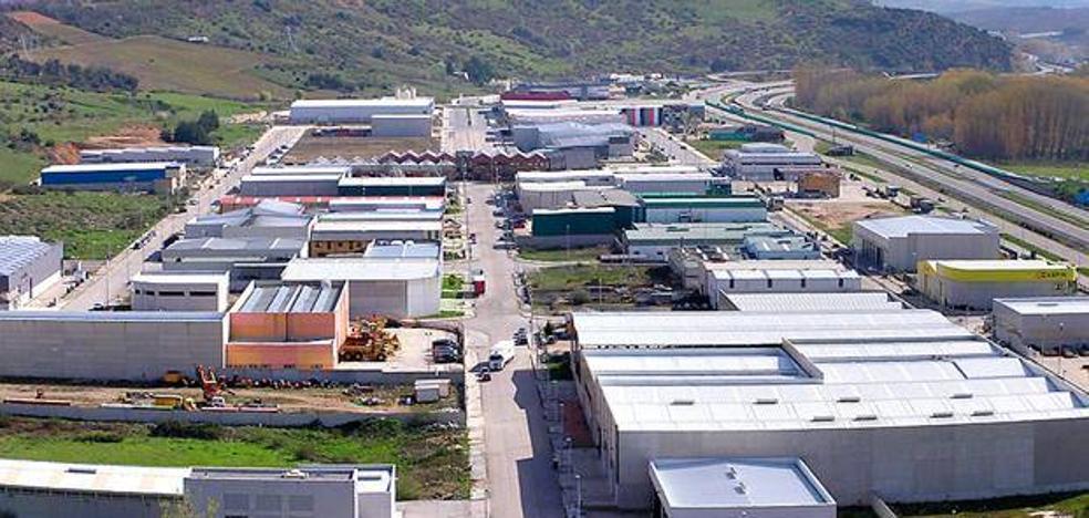 La cifra de negocios de la industria de Castilla y León cae un 0,5% en junio, la 'única' bajada del país