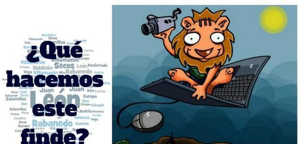 Descubre qué hacer este fin de semana en León