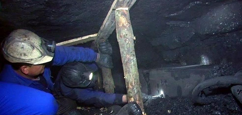 'La Escondida', la última mina de interior en activo, deja de producir y plantea un ERE a 61 mineros