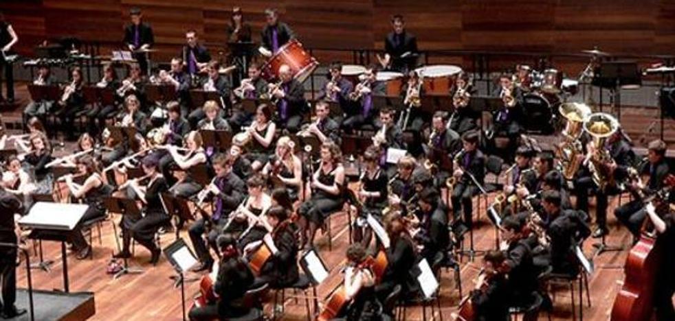 La Banda de Música Ciudad de Ponferrada ofrece un concierto con El Consorcio el Día de la Encina